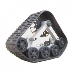Комплект автомобильных гусениц ВГД 2500-01
