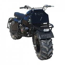 Полноприводный мотоцикл Paxus 2WD «Велес» 2.0