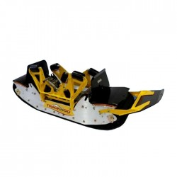 Комплект гусеничных модулей TrackNGo TNG-01
