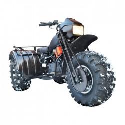 Полноприводный мотовездеход Васюган 3WD