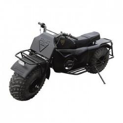 Полноприводный мотоцикл Paxus 2WD «Велес»