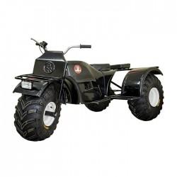 Полноприводный трицикл Paxus PR-3WD
