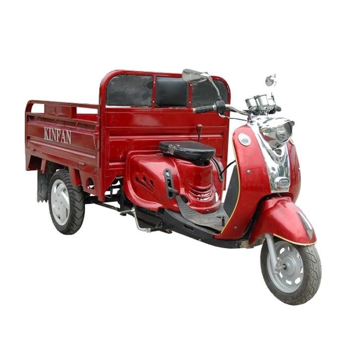 194Трицикл с кузовом