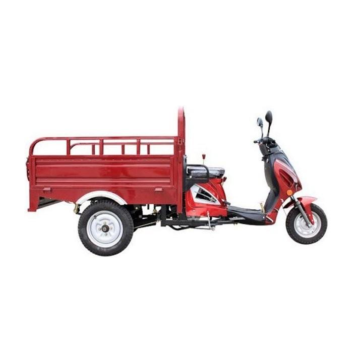 150Трицикл с кузовом