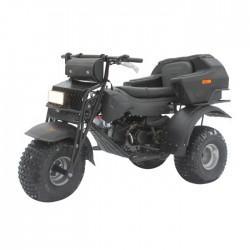 Полноприводный трицикл Атаман Трайк AWD